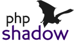 phpShadow logo